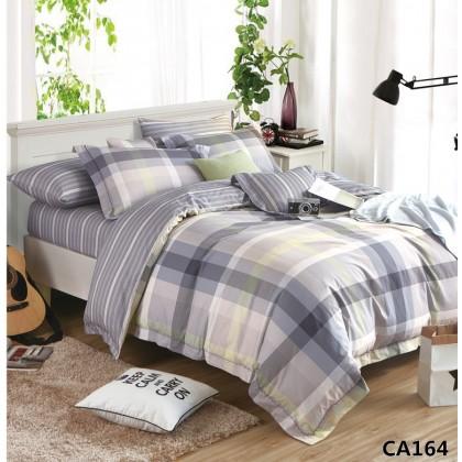 Постельное белье сатин Альвитек CA-1-164  1.5 спальное