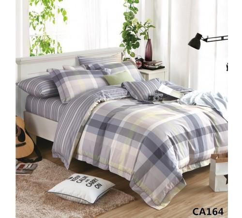 Постельное белье сатин Альвитек CA-4-164  2 спальное