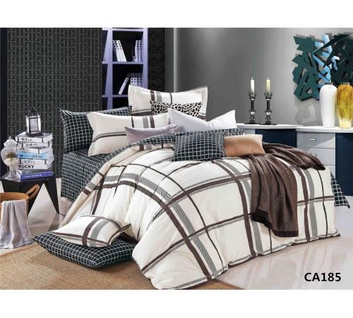 Постельное белье сатин Альвитек CA-4-185  2 спальное