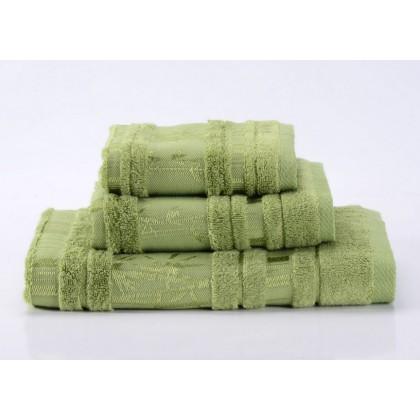 Полотенце махровое Вальтери Bamboo CL-6 40х70