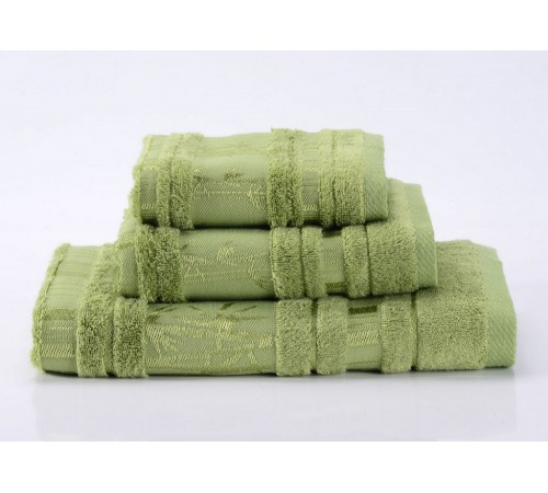 Полотенце махровое Вальтери Bamboo CL-6 70х140