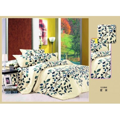 Постельное белье микрофибра MF-32 1.5 спальное