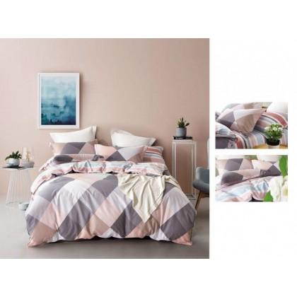 Постельное белье сатин Вальтери CL-242 1.5 спальное
