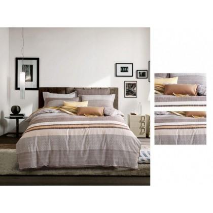 Постельное белье сатин Вальтери CL-241 1.5 спальное