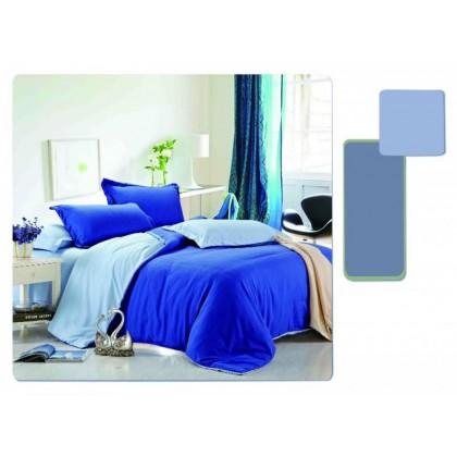 Постельное белье софткоттон Вальтери MO-12 1.5 спальное