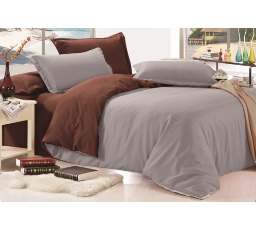 Постельное белье софткоттон Вальтери MO-44 1.5 спальное