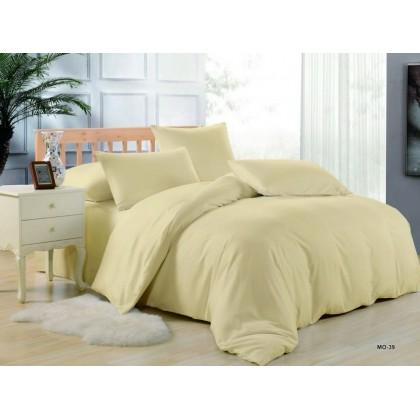 Постельное белье софткоттон Вальтери MO-39 2 спальное
