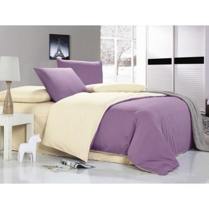 Постельное белье софткоттон Вальтери MO-18 1.5 спальное