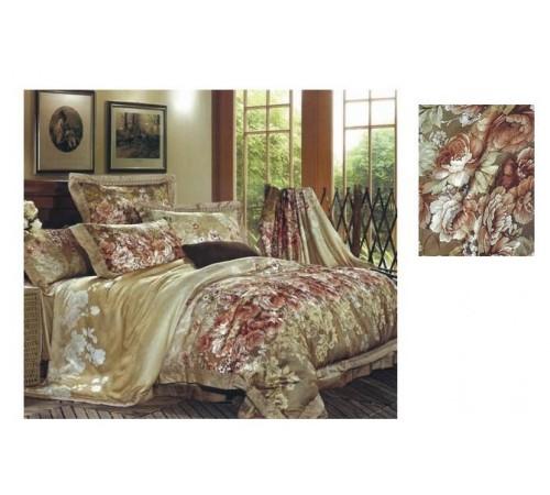 Постельное белье сатин Вальтери 110-73 2 спальное