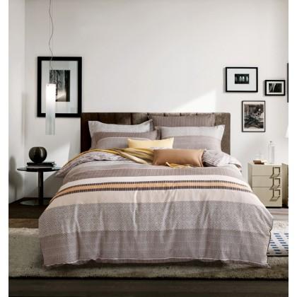 Постельное белье сатин Вальтери C-241 1.5 спальное