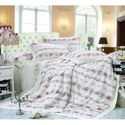 Постельное белье сатин Вальтери 110-67 2 спальное