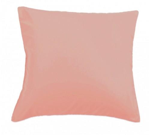 Наволочки сатин Вальтери NC-22 70х70 розовые