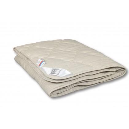 """Одеяло """"Лен"""" 140х205 легкое"""