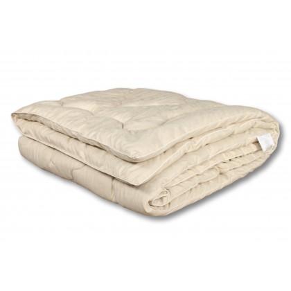 """Одеяло """"Лен-Эко"""" 200х220 классическое всесезонное"""