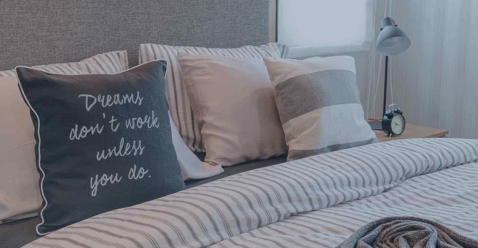 Качественные подушки по привлекательным ценам!
