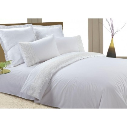 Постельное белье AB-SG 02 Вальтери перкаль 1.5 спальное