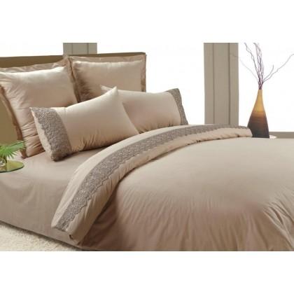 Постельное белье AB-SG 01 Вальтери перкаль 1.5 спальное
