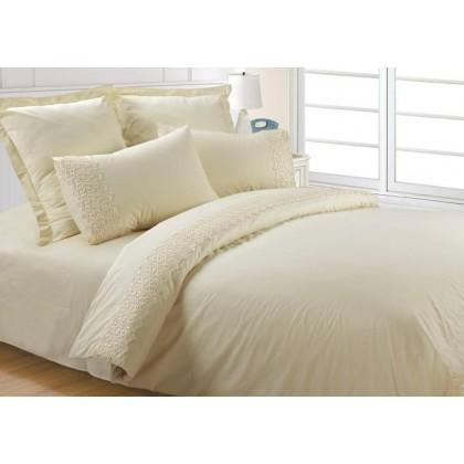 Постельное белье AB-SG 03 Вальтери перкаль 1.5 спальное
