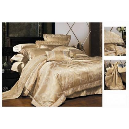 Постельное белье TJ-03 Фамилье тенсель 2 спальное