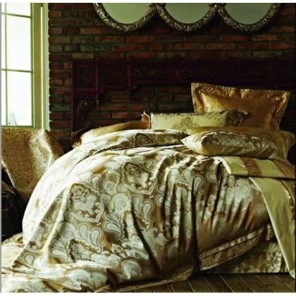 Постельное белье TJ-13 Фамилье тенсель 2 спальное