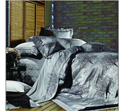 Постельное белье TJ-10 Фамилье тенсель 2 спальное