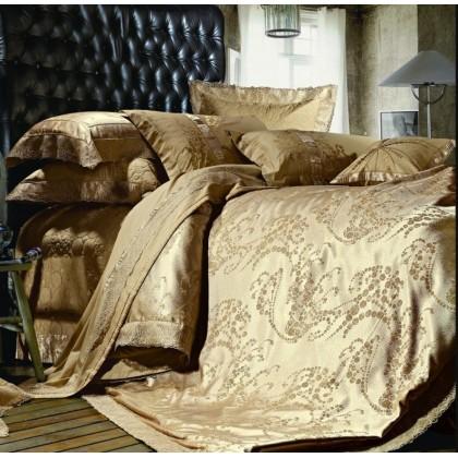 Постельное белье TJ-11 Фамилье тенсель 2 спальное