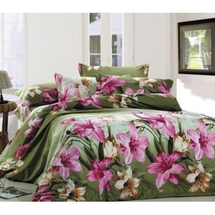 Постельное белье MF-44 Вальтери микрофибра 1.5 спальный