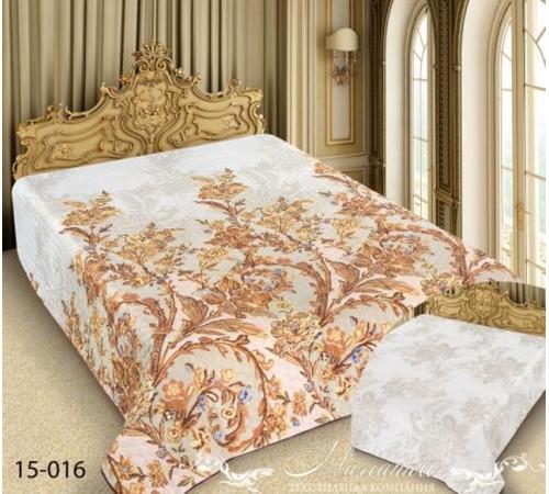 Покрывало Мариана 15-016 Barokko ультрастеп 150х220