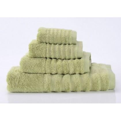 Полотенце банное махровое Вальтери Wellness-9 30х50