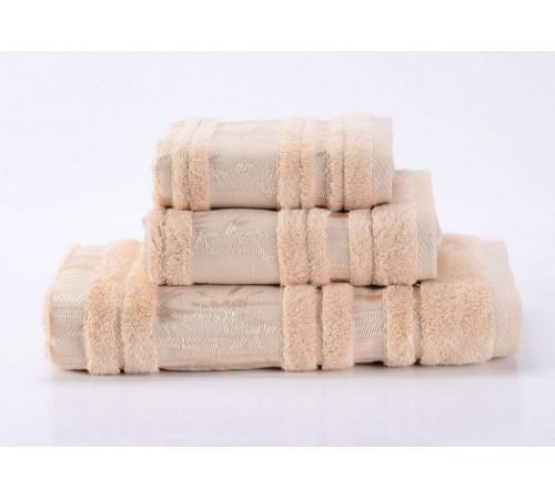 Полотенце махровое банное Вальтери  Bamboo CL-2 40х70