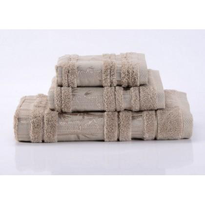 Полотенце махровое банное Вальтери  Bamboo CL-5 40х70