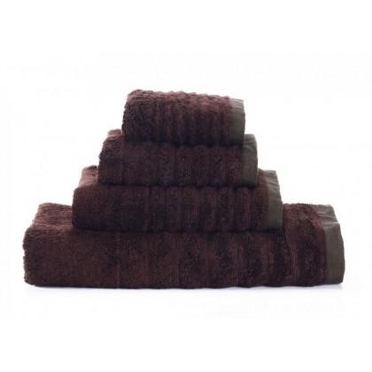 Полотенце банное махровое Вальтери Wellness-5 30х50