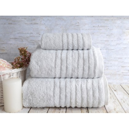 Wella Grey (серый) Полотенце банное IRYA 40х70