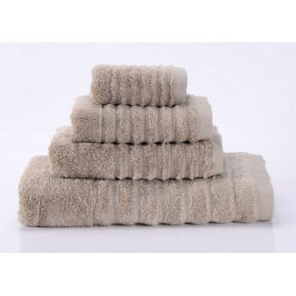 Полотенце банное махровое Вальтери Wellness-4 30х50