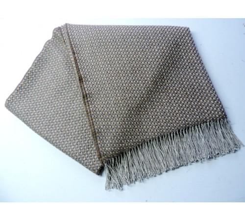 Плед INCALPACA (100% шерсть альпака) 170x210