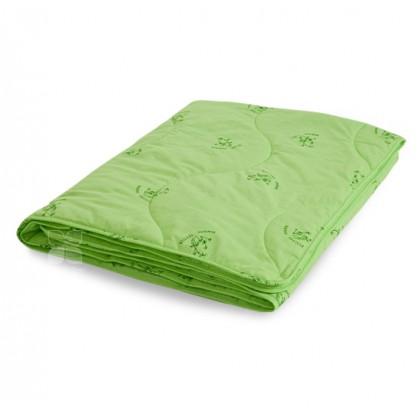 "Одеяло бамбуковое ""Бамбук"" 140х205 легкое"