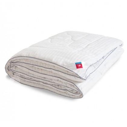 """Одеяло из лебяжьего пуха """"Элисон"""" 140х205 легкое"""