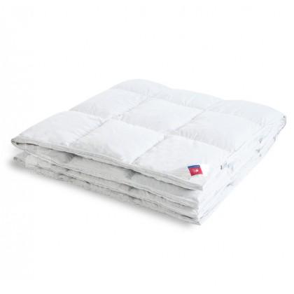 "Одеяло пуховое ""Камилла"" 172х205 теплое"