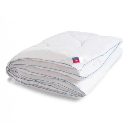 """Одеяло из лебяжьего пуха """"Лель"""" 140х205 теплое"""