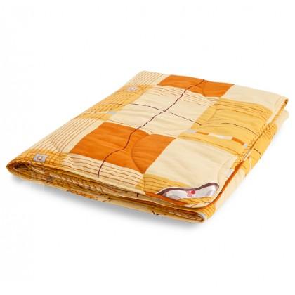 """Одеяло из овечьей шерсти """"Полли"""" 140х205 легкое"""