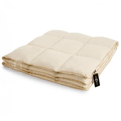 """Одеяло пуховое """"Sandman"""" 140х205 легкое"""