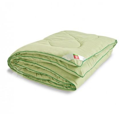 "Одеяло бамбуковое ""Тропикана"" 140х205 теплое"