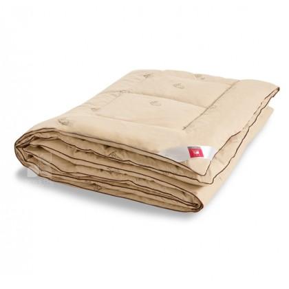 "Одеяло из верблюжьей шерсти ""Верби"" 200х220 теплое"