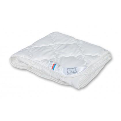 """Одеяло  """"Шелк-нано"""" 140х205 легкое"""