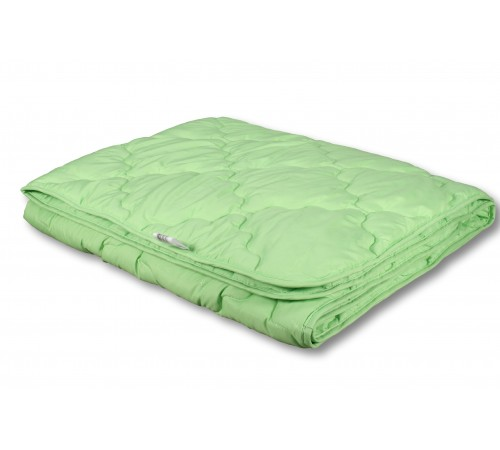 "Одеяло ""Микрофибра-Бамбук"" 140х205 легкое"