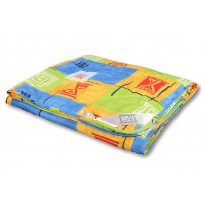 Одеяло из холлофайбера 140х205 легкое