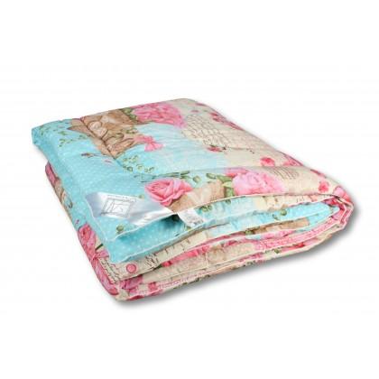 Одеяло из холлофайбера 140х205 классическое