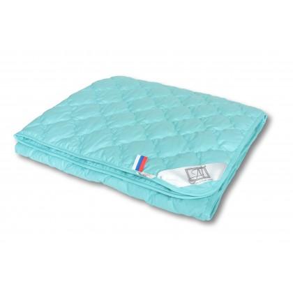 """Одеяло из морских водорослей """"Бриз"""" 140х205 легкое"""