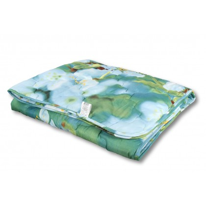 Одеяло из холлофайбера ФБ 172х205 легкое