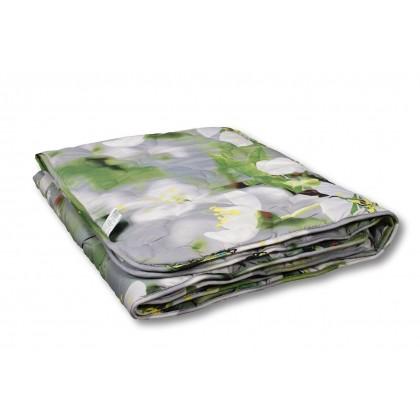 Одеяло из овечьей шерсти ШБ 140х205 легкое